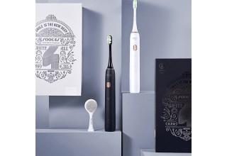 Электрическая зубная щетка Soocas X3U Limited Edition