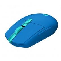 Игровая мышь Logitech Lightspeed G305 (синий)