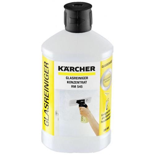 Средство для стекол RM 500 (концентрат 1:10 Karcher 0.5л) 6.295-796.0