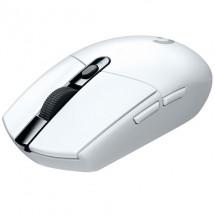 Беспроводная мышь Logitech G G305 Lightspeed (White)
