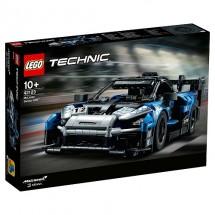 Конструктор LEGO Technic 42123: McLaren Senna GTR
