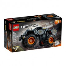 Конструктор LEGO Technic 42119 Monster Jam Max-D