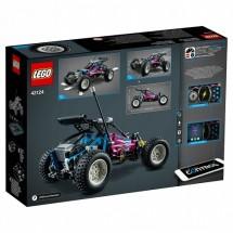 Конструктор LEGO Technic 42124 Багги-внедорожник