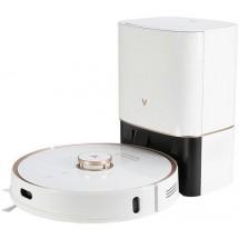 Робот-пылесос Viomi S9 (международная версия, белый)