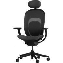 Кресло Xiaomi Yuemi YMI Ergonomic Chair (RTGXY01YM) (черный)