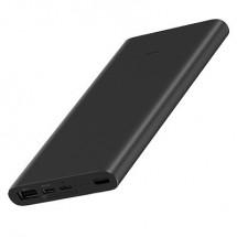 Аккумулятор внешний Xiaomi Mi Power Bank 3 PLM12ZM 10000 mAh VXN4253CN