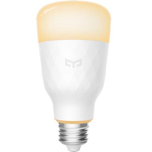 Лампа светодиодная Yeelight Smart LED Bulb 1S YLDP15YL, E27, 8.5Вт