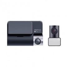 Автомобильный видеорегистратор Xiaomi 70Mai A800S 4K Dash Cam+Rear Cam Set