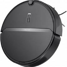Робот-пылесос Roborock E4 (RU), черный