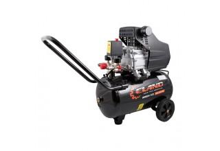 Компрессор масляный ELAND WIND 24A-1CO, 24 л, 1.5 кВт