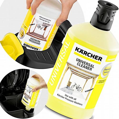 Чистящее средство Karcher RM 626 1л. (6.295-753.0)