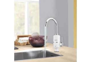 Проточный электрический водонагреватель-кран Oasis KP-P