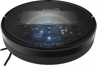 Робот-пылесос Xiaomi Roborock E5 Black (Русская версия)