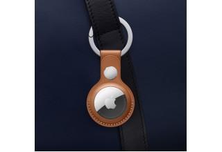 Умный брелок Apple AirTag (4 штуки)