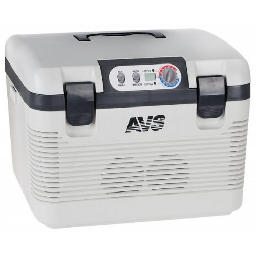 Автомобильный холодильник AVS Comfort CC-19WBC 19л