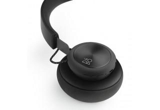 Наушники Bang & Olufsen BeoPlay H4 (Black)