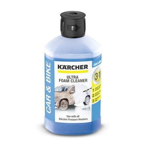 Активная пена Karcher Ultra Foam (3 в 1) (6.295-744.0) 1л