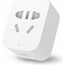 Умная розетка Xiaomi Mi Smart Power Plug ZigBee (ZNCZ02LM)