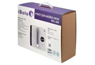 Робот для мытья окон iBoto Win 289