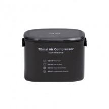 Автомобильный компрессор Xiaomi 70mai Air Compressor Midrive TP01 (Black)