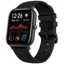 Часы Amazfit GTS (black)
