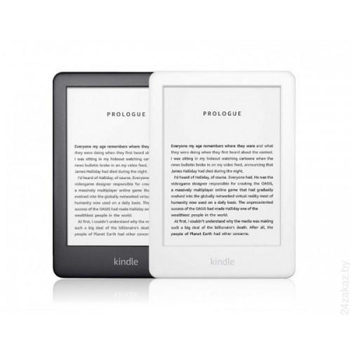 Электронная книга Amazon Kindle 2019 8GB