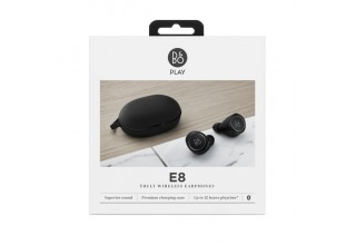 Наушники Bang & Olufsen BeoPlay E8 Black