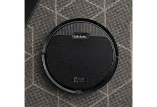 Робот-пылесос ELARI SmartBot SBT-001W (Black)