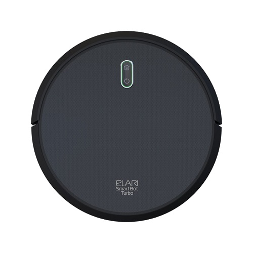 Робот-пылесос Elari SmartBot Turbo SBT-002T(Black)