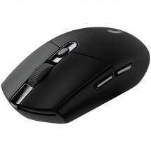 Беспроводная мышь Logitech G G305 Lightspeed (Black)