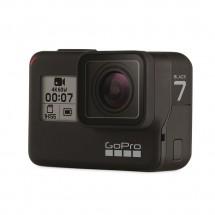 Экшн-камера GoPro Hero 7 Black (CHDHX-701)