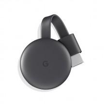 Google Chromecast 2018 Черный
