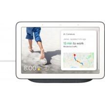 Умный дисплей Google Home Hub with Google Assistant Charcoal