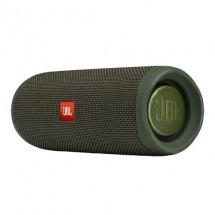 Портативная акустика JBL Flip 5 (Green)