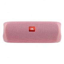 Портативная акустика JBL Flip 5 (Pink)