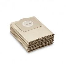 Мешки бумажные Bosch AdvancedVac 20 (5 шт.) 2.609.256.F33