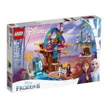 Конструктор LEGO Disney Princess 41164 Заколдованный домик на дереве