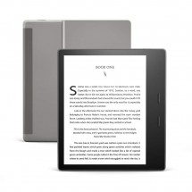 Электронная книга Amazon Kindle Oasis 2019 32 Gb