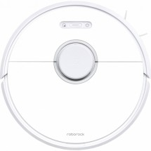 Робот для уборки пола Roborock S6 (белый)