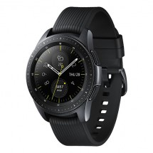 Часы Samsung Galaxy Watch (42 mm) Black SM-R810