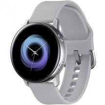 Часы Samsung Galaxy Watch Active SM-R500 (серебристый)