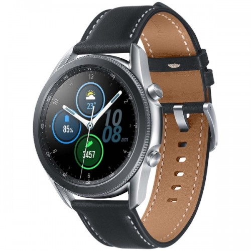 Часы Samsung Galaxy Watch3 (45 мм) SM-R840