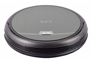 Робот-пылесос iLife A4s