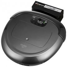 Робот-пылесос iCLEBO O5 WiFi, черный