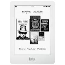 Электронная книга Kobo Glo