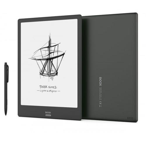 Книга Onyx Boox Note 2