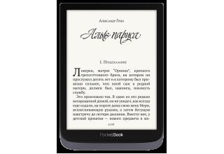 PocketBook 740 Pro (InkPad 3 Pro)