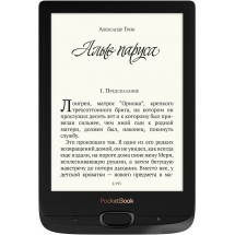 Электронная книга PocketBook 616 Basic Lux 2