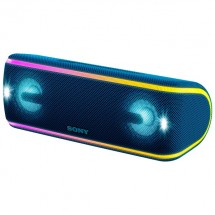 Портативная акустика Sony SRS-XB41 (Blue)