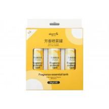 Дополнительный блок для освежителя воздуха Xiaomi Deerma Fragrance essential tank (3шт)